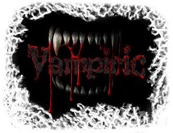 Vampiric - Gothic and Metal shop