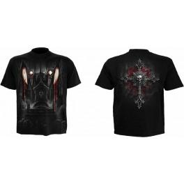 Vamp Fangs tričko