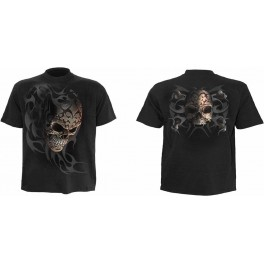 TRIBAL SHADOWS tričko