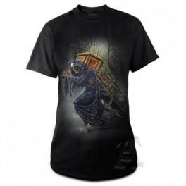 Brimstone Pilgrim tričko