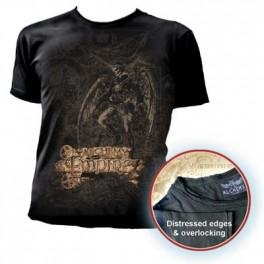 Black Barron tričko