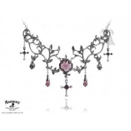 God's Acre Necklace náhrdelník