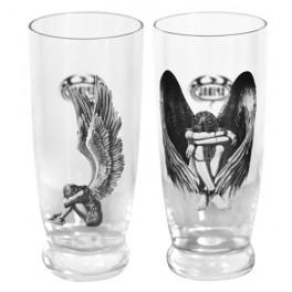 Broken Angel skleničky