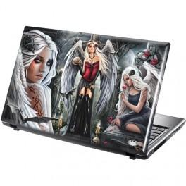 ANGEL COLLAGE samolepka ny notebook