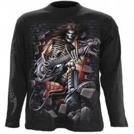 Rock out tričko
