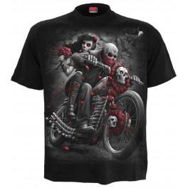Tričko Dotd Bikers