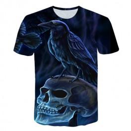 Tričko Raven